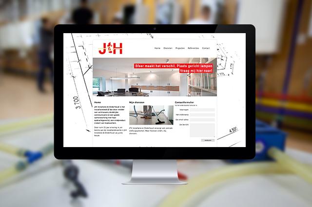 JtH Installatie & Onderhoud